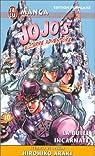 Jojo's bizarre adventure, tome 10 : La Bulle incarnate par Araki