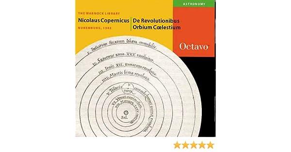 copernicus de revolutionibus orbium coelestium pdf