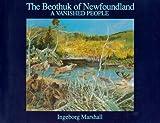 The Beothuk of Newfoundland, Ingeborg C. L. Marshall, 0920911188