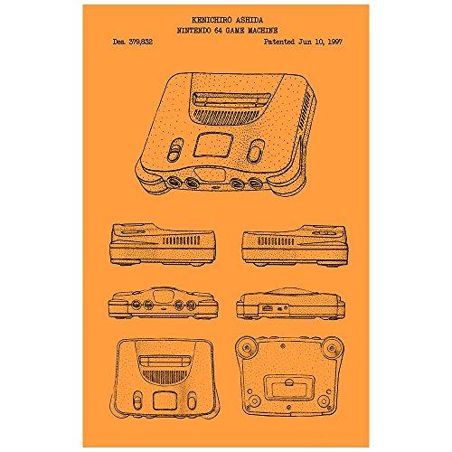 micro machines n64 - 2