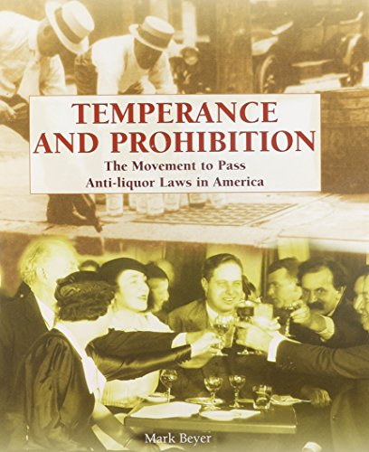 the plight of the temperance movement in america The group also sings a modern protest song calling attention to the plight of the poor the african american civil rights movement temperance, and women's.
