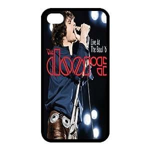 Custom Jim Morrison Back Cover Case for iPhone 5c JN4S-712