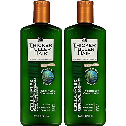 Buy shampoo for fuller hair