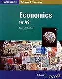 Economics for AS, Gordon Cain, 0521777283