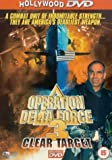 Operation Delta Force 3: Clear Target [DVD]