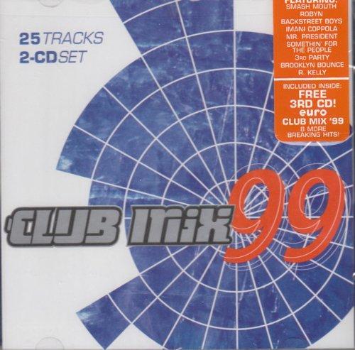 90 CD BAIXAR EUROMIX