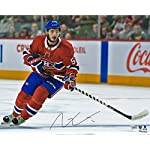 afeae9bf0 Victor Mete Montreal Canadiens Autographed 16