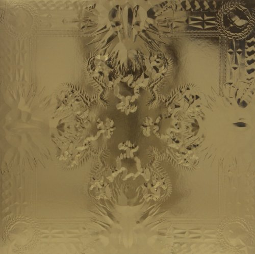 Price comparison product image Watch The Throne [2 LP][Explicit]