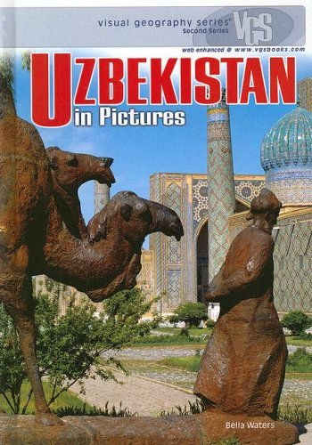Download Uzbekistan in Pictures (Visual Geography Series) ebook