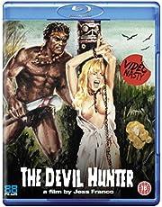 Devil Hunter [Region B] [Blu-ray]
