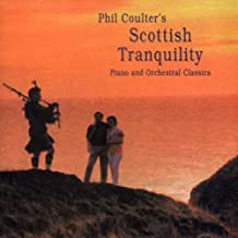 COULTER, PHIL - SCOTTISH TRANQUILITY