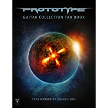Prototype - Guitar Collection TAB Book