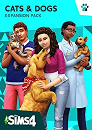 The Sims 4 - Cats & Dogs [Online Game C