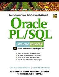Oracle PL/SQL Interactive Workbook (Interactive Workbook (Prentice Hall))