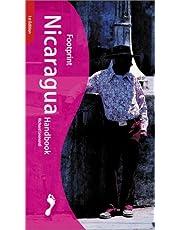 Footprint Nicaragua Handbook, 1st Edition