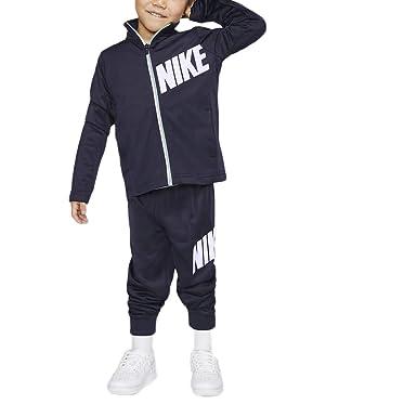 Nike Futura - Chándal para niño, Color Azul, cód. 86F191-U90 Azul ...