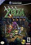 The Legend of Zelda: The Four Swords...