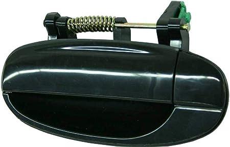 New Front Passenger Side Door Handle For Chevrolet Aveo5 2009-2011 GM1311173