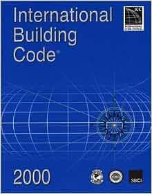 International Building Code 2000 International Code