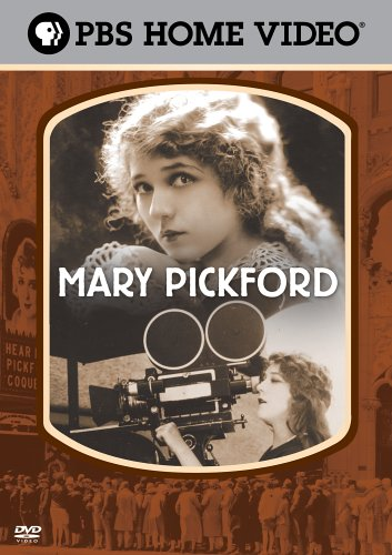 Mary Pickford -  DVD, Sue Williams, Laura Linney