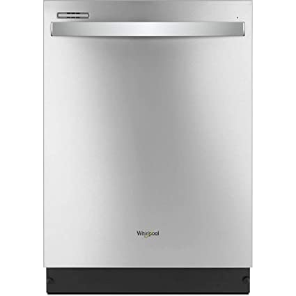 Amazon.com: Whirlpool WDT710PAHZ - Lavavajillas (51 dB ...