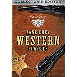Zane Grey Western Classics, Vol. 1