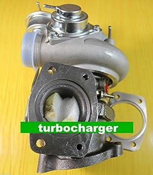 GOWE Turbocompresor para td04 td04hl-16t-7 49189 – 01350 Turbocompresor turbina para Volvo