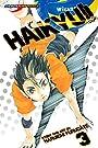 Haikyu!!, Vol. 3: Go, Team Karasuno!
