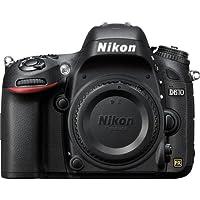 New Nikon D610 Body Full Frame SLR Camera with 1 Year Au Warranty
