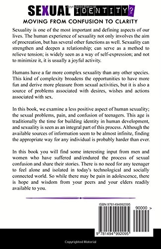 What are the issues related to human sexuality