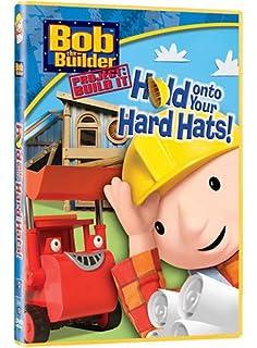 Amazoncom Bobdigtool Power Df Bob The Builder Movies Tv