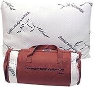 Memory Foam Pillow 5 Star Premium Hotel Quality