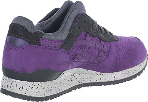 Asics Gel Lyte III After Hours Schuhe 7,0 purple/black