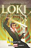 img - for Loki: Agent of Asgard Volume 1: Trust Me book / textbook / text book