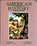 img - for American History: A Survey book / textbook / text book