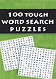 100 Tough Word Search Puzzles