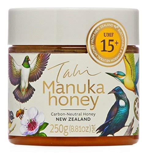 Manuka Honey UMF15+ bee-Friendly, eco-Friendly, raw and Pure by Tahi … (250 Gram) by Tahi (Image #7)