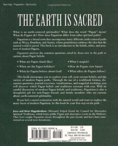 Paganism-An Introduction to Earth-Centered Religions