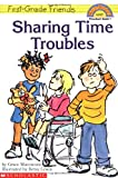 Sharing Time Troubles, Grace Maccarone, 0590738798