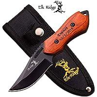 Elk Ridge Personalized Laser Engraved Tactical Pocket...
