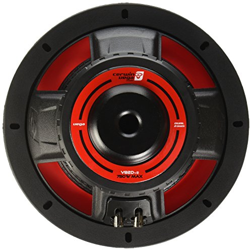 Buy single or dual voice coil subwoofer