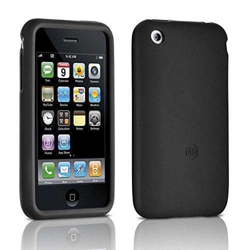 Philips DLM63081/10 iPhone 3G(S) Jam Jacket Silicone Case (Jam Jacket Philips)