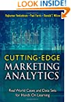 Cutting Edge Marketing Analytics: Rea...