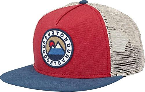 Burton Men's Marble Head Hat, Mood Indigo, One Size