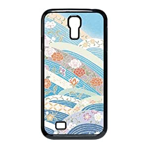 Japan and the wind For Samsung Galaxy S4 I9500 Csaes phone Case THQ138349