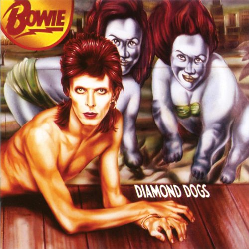 Diamond Dogs (1999 Digital Remaster) [Explicit] ()