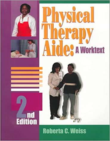 Physical Therapy Aide: 9780766802940: Medicine & Health Science ...