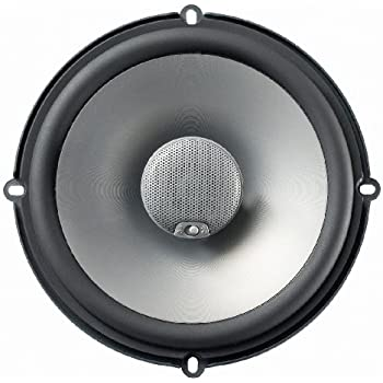 Infinity Reference 6032cf 6.5-Inch 180-Watt High-Performance 2-Way Speakers (Pair)