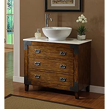 glass vessel sink vanity combo this item inspired all wood construction bathroom vanities canada cheap