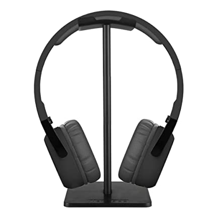 d4e82e8da8f Amazon.com: Super Bass Wireless Bluetooth Headphones New Bee Over-Ear Hi-Fi  Stereo Headset with Travel Storage Carrying Bag Audio Cable Headphone stand  ...